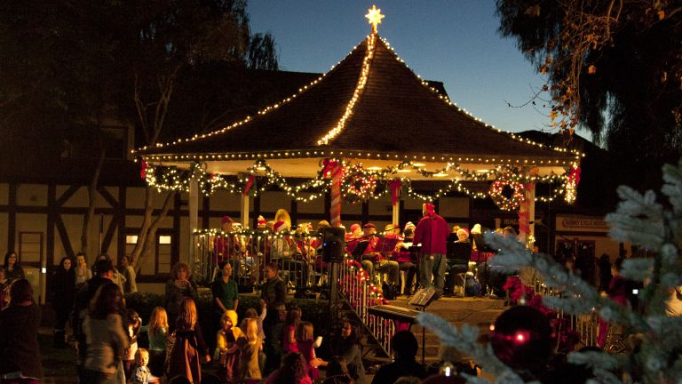 Attractions Amp Things To Do In Solvang Santa Ynez Valley