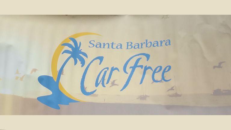 Car Free - Solvang