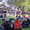 Sunday Jazz & Art in Solvang Park Debuts 10/1/17