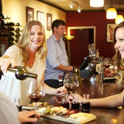 Solvang Julefest Wine & Beer Walk